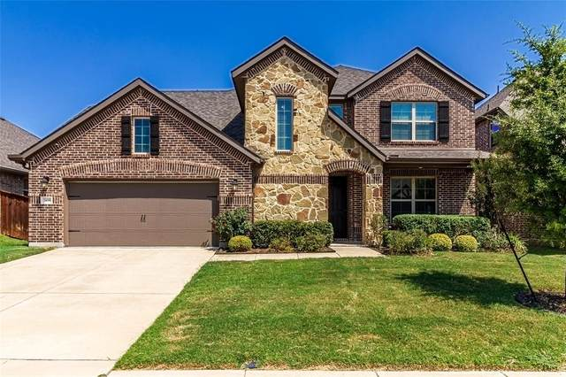 7408 Sabine Drive, Mckinney, TX 75071 (MLS #14426673) :: The Kimberly Davis Group