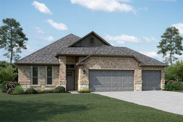 517 Tuscany Drive, Forney, TX 75126 (MLS #14426713) :: Potts Realty Group