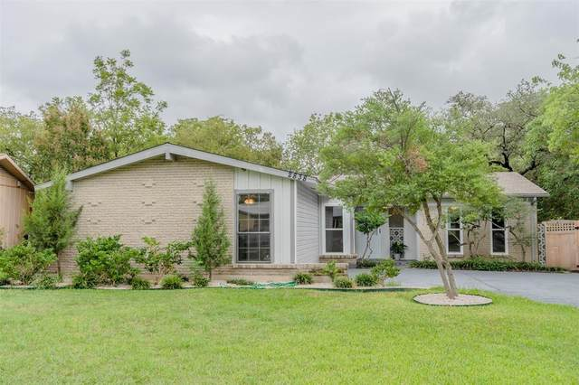 2838 Mark Twain Drive, Farmers Branch, TX 75234 (MLS #14426718) :: Real Estate By Design