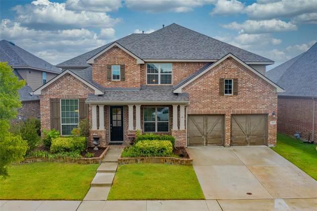 212 Birdcall Lane, Argyle, TX 76226 (MLS #14426738) :: North Texas Team | RE/MAX Lifestyle Property
