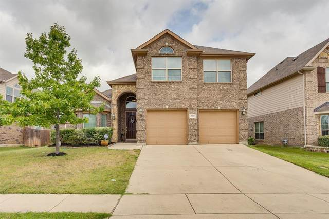 2725 Stable Door Lane, Fort Worth, TX 76244 (MLS #14426791) :: Frankie Arthur Real Estate