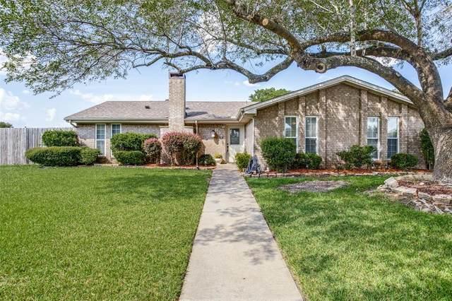 901 Cypress Drive, Allen, TX 75002 (MLS #14426845) :: Robbins Real Estate Group