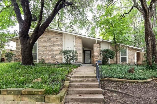 5930 Rosehill Road, Garland, TX 75043 (MLS #14426858) :: Frankie Arthur Real Estate