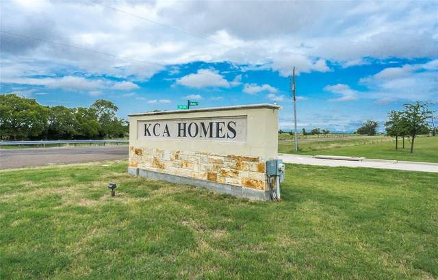 1000 Saint Matthew Circle, Royse City, TX 75189 (MLS #14426860) :: The Rhodes Team