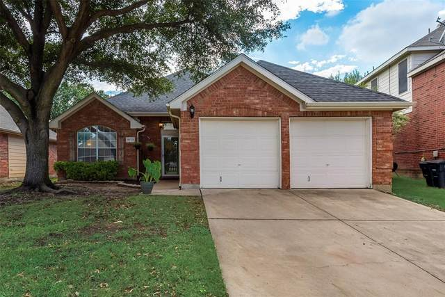8113 Zion Trail, Fort Worth, TX 76137 (MLS #14426872) :: Frankie Arthur Real Estate