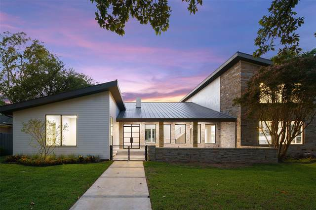 10259 Gooding Drive, Dallas, TX 75229 (MLS #14426899) :: The Mitchell Group