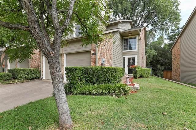 8538 Brittania Way, Dallas, TX 75243 (MLS #14426911) :: Team Hodnett
