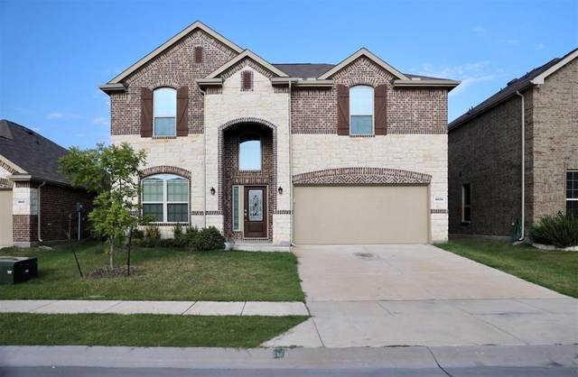 4609 Lake Cove Way, Frisco, TX 75036 (MLS #14426922) :: The Mitchell Group