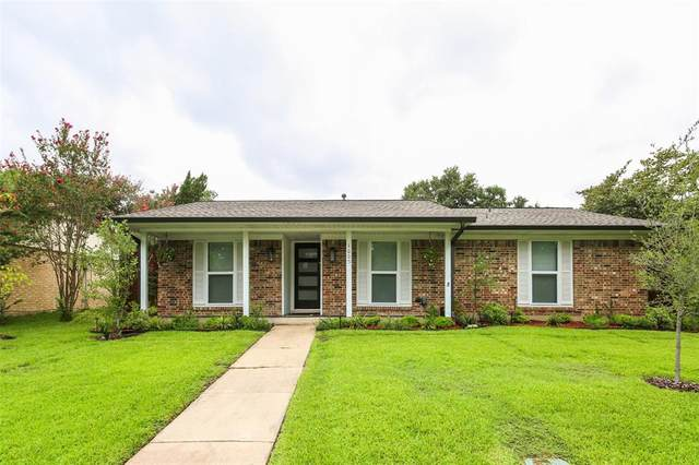 1005 Spring Lake Drive, Garland, TX 75043 (MLS #14426933) :: HergGroup Dallas-Fort Worth