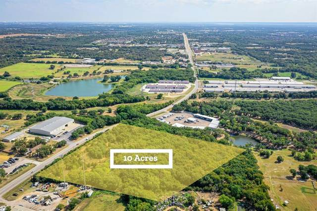 7600 Rendon Bloodworth Road, Mansfield, TX 76063 (MLS #14426964) :: All Cities USA Realty