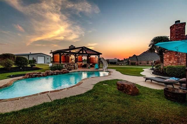 417 Lonesome Trail, Haslet, TX 76052 (MLS #14427041) :: Justin Bassett Realty