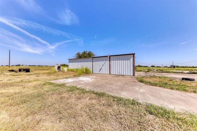 310 Grainery Road, Waxahachie, TX 75167 (MLS #14427057) :: Feller Realty