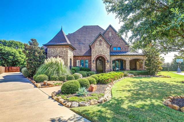 1507 Yucca Court, Haslet, TX 76052 (MLS #14427071) :: Justin Bassett Realty