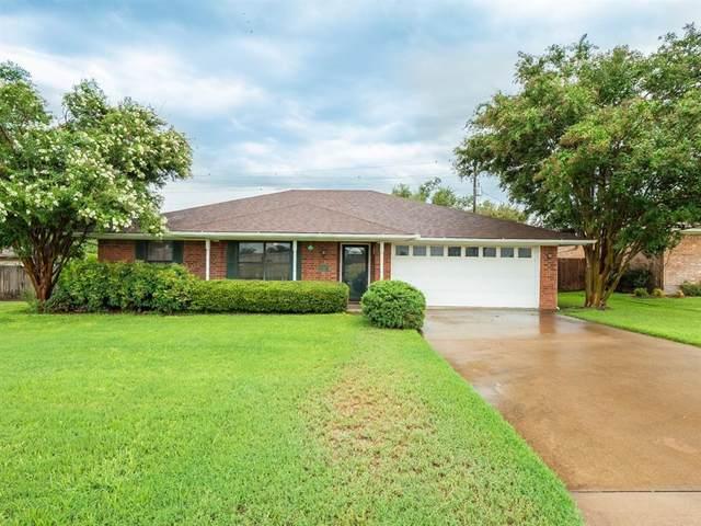 124 Ben Hogan Drive, Stephenville, TX 76401 (MLS #14427076) :: North Texas Team | RE/MAX Lifestyle Property
