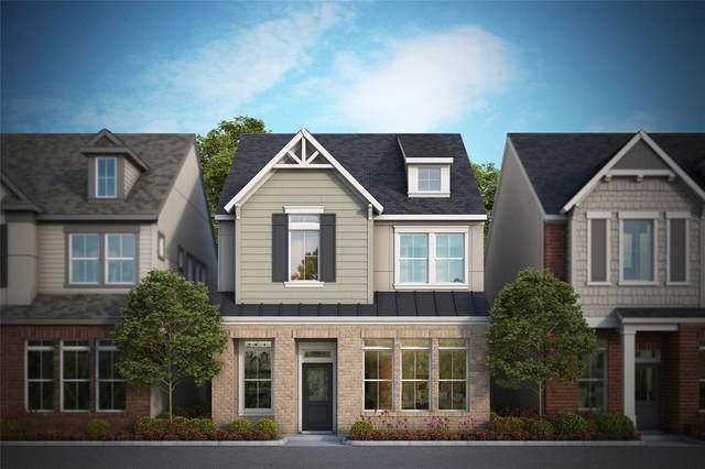 1065 Manacor Lane, Dallas, TX 75212 (MLS #14427084) :: Real Estate By Design