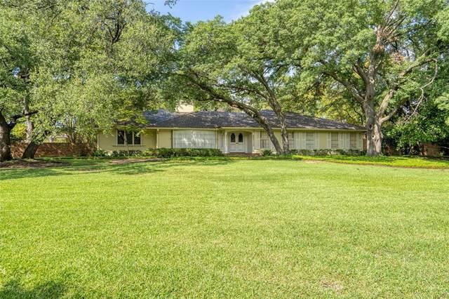 4555 Catina Lane, Dallas, TX 75229 (MLS #14427171) :: The Hornburg Real Estate Group