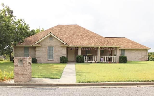 100 Ben Hogan Drive, Stephenville, TX 76401 (MLS #14427185) :: North Texas Team | RE/MAX Lifestyle Property