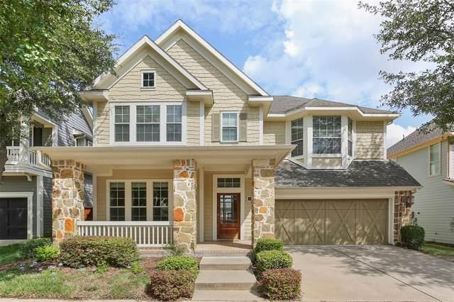 2214 Grizzly Run Lane, Euless, TX 76039 (MLS #14427307) :: Frankie Arthur Real Estate