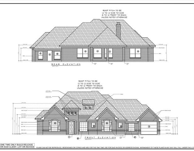 104 Gray Fox Court, Godley, TX 76044 (MLS #14427314) :: Potts Realty Group