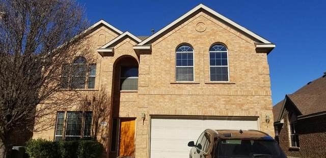 4824 Barberry Tree Cove, Fort Worth, TX 76036 (MLS #14427356) :: North Texas Team | RE/MAX Lifestyle Property