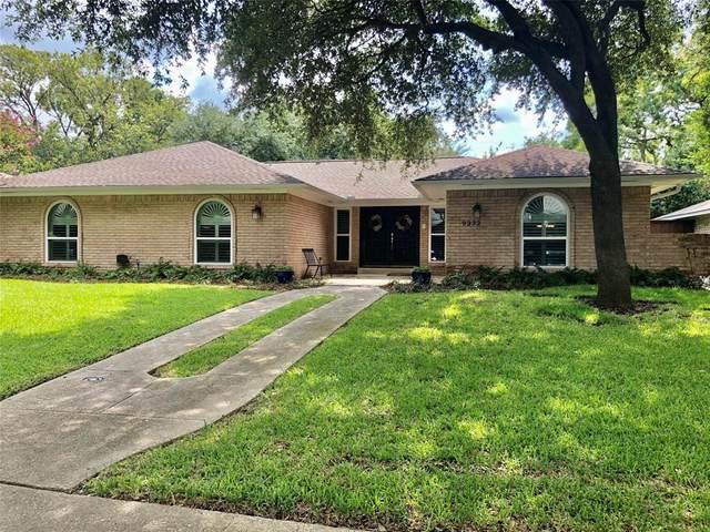 9232 Seagrove Drive, Dallas, TX 75243 (MLS #14427391) :: Frankie Arthur Real Estate