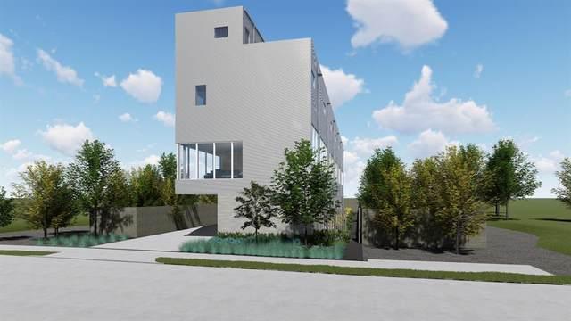 2706 Knight Street #102, Dallas, TX 75219 (MLS #14427474) :: Bray Real Estate Group