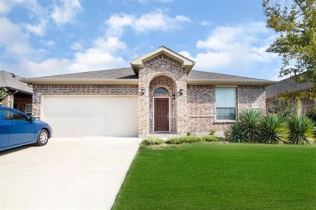 1917 Velarde Road, Fort Worth, TX 76131 (MLS #14427563) :: The Mitchell Group