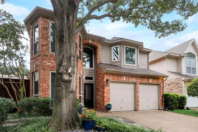 4100 Azure Lane, Addison, TX 75001 (MLS #14427682) :: All Cities USA Realty