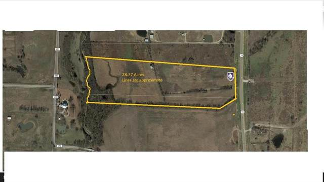 TBD N State Hwy 78, Farmersville, TX 75442 (MLS #14427702) :: The Kimberly Davis Group