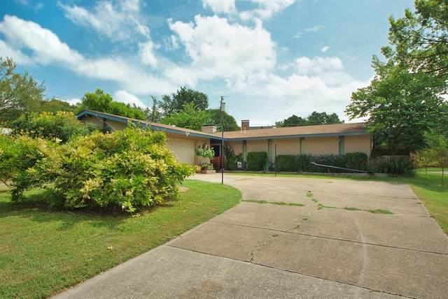 1432 Oates Drive, Dallas, TX 75228 (MLS #14427715) :: Real Estate By Design