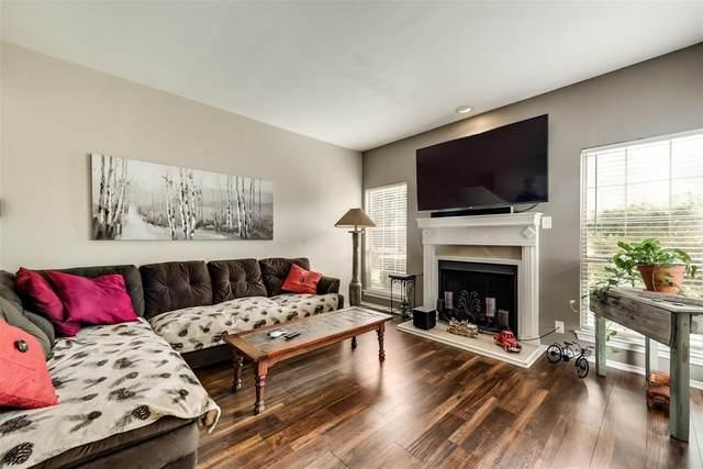 4067 Beltway Drive #101, Addison, TX 75001 (MLS #14427740) :: Premier Properties Group of Keller Williams Realty