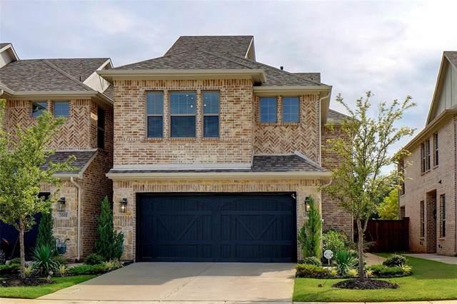 3012 Galveston Street, Plano, TX 75075 (MLS #14427760) :: Team Tiller
