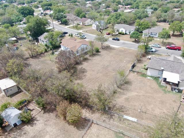 1912 SE 20th Street, Mineral Wells, TX 76067 (MLS #14427768) :: The Kimberly Davis Group