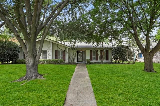 424 Shady Brook Drive, Richardson, TX 75080 (MLS #14427806) :: The Mitchell Group