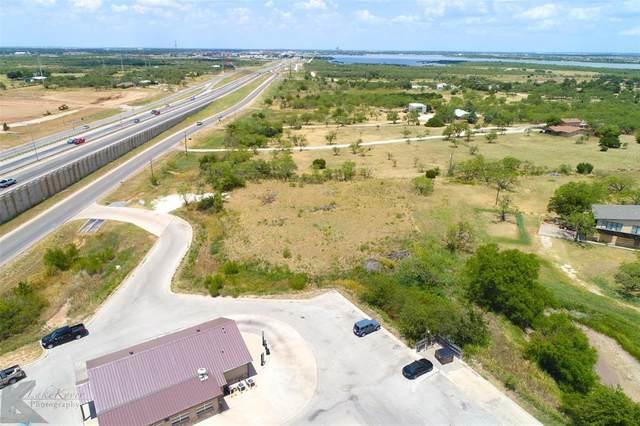 TBD Hwy 83-84, Abilene, TX 79606 (MLS #14427855) :: All Cities USA Realty