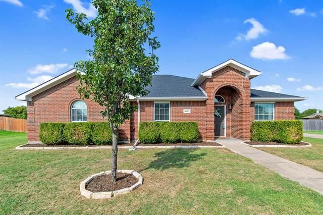 4629 Hunter Ridge Drive, Midlothian, TX 76065 (MLS #14427892) :: The Kimberly Davis Group