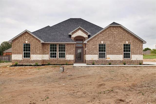 5413 Harrys Place, Fort Worth, TX 76126 (MLS #14428041) :: EXIT Realty Elite