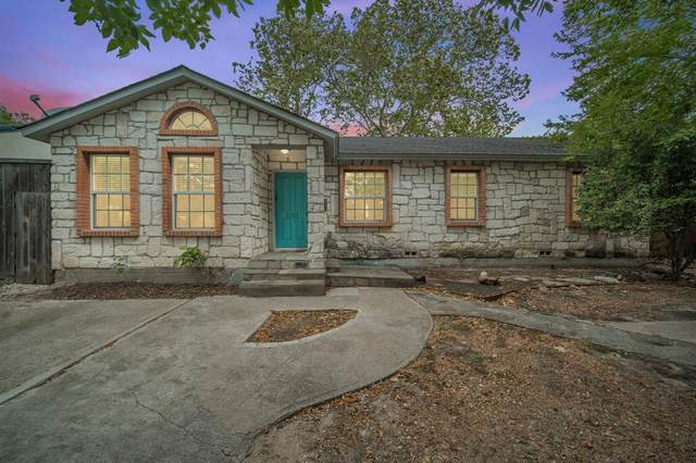 1011 Belew Street, Irving, TX 75061 (MLS #14428071) :: Keller Williams Realty