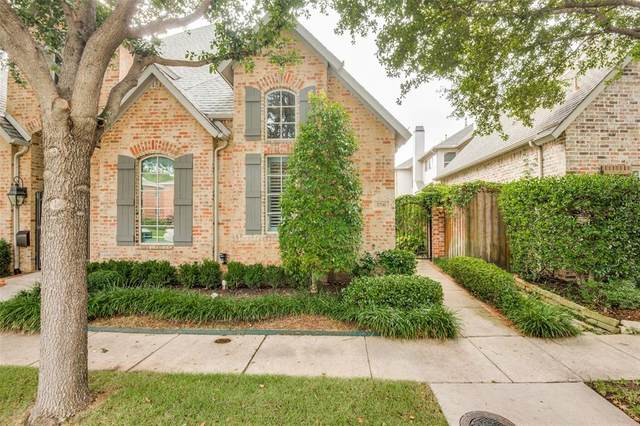3706 Fairfax, Dallas, TX 75209 (MLS #14428140) :: North Texas Team | RE/MAX Lifestyle Property