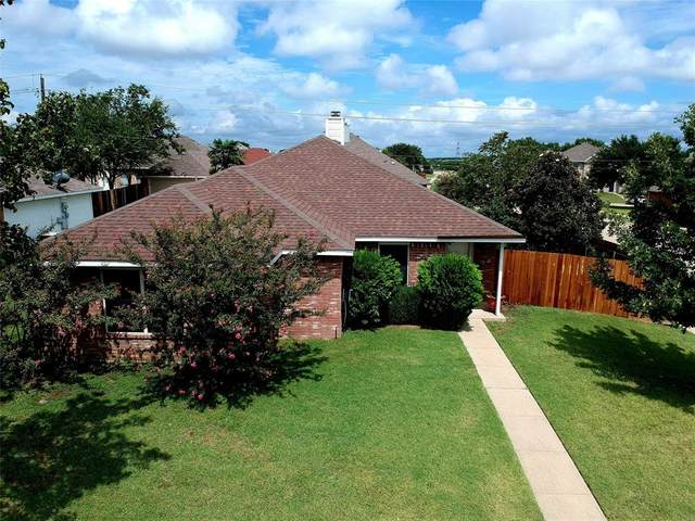 11716 Port Road, Frisco, TX 75035 (MLS #14428141) :: RE/MAX Landmark