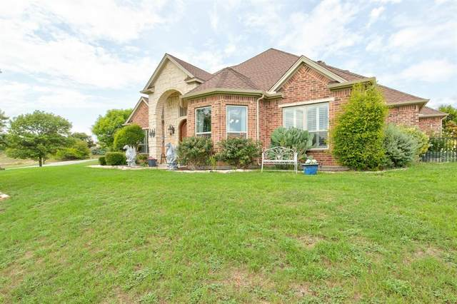 105 Branch Hollow Lane, Aledo, TX 76008 (MLS #14428172) :: Front Real Estate Co.