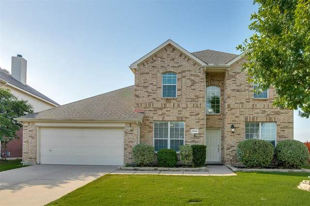 12008 Vienna Apple Road, Fort Worth, TX 76244 (MLS #14428198) :: The Mitchell Group