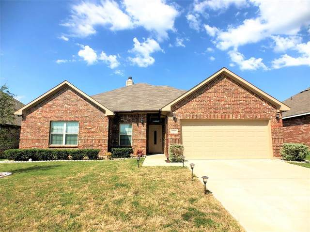 3509 Diane Drive, Balch Springs, TX 75180 (MLS #14428201) :: The Mauelshagen Group