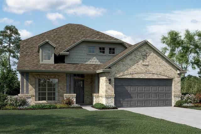 905 Hopper Lane, Van Alstyne, TX 75495 (MLS #14428234) :: The Paula Jones Team | RE/MAX of Abilene