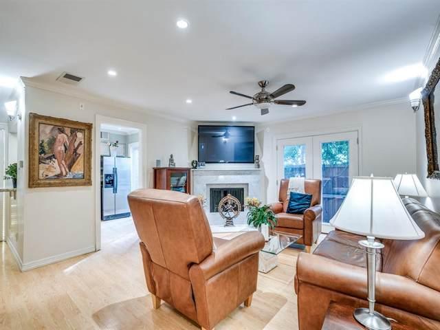 5200 Martel Avenue 40C, Dallas, TX 75206 (MLS #14428239) :: North Texas Team | RE/MAX Lifestyle Property