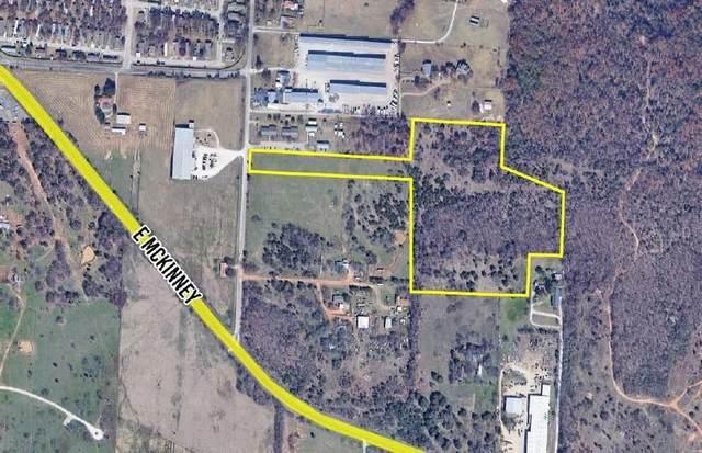 4484 Mary Lane, Denton, TX 76208 (MLS #14428262) :: RE/MAX Landmark