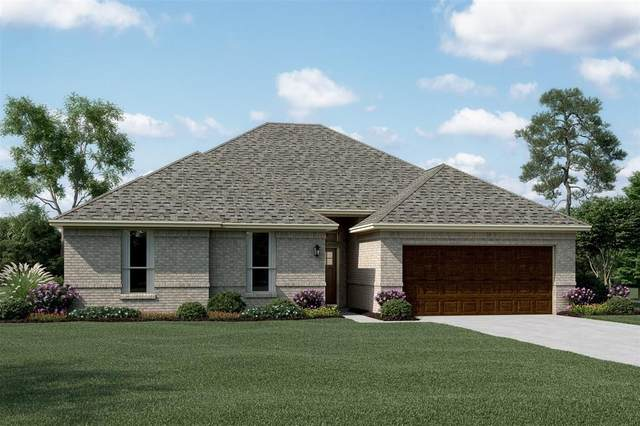 1000 Coralberry Drive, Northlake, TX 76226 (MLS #14428292) :: Justin Bassett Realty