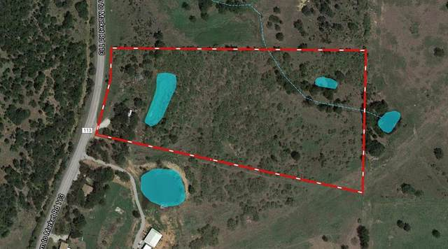 3391 S Fm 113, Millsap, TX 76066 (MLS #14428296) :: Real Estate By Design