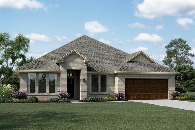 1212 Coralberry Drive, Northlake, TX 76226 (MLS #14428308) :: Justin Bassett Realty