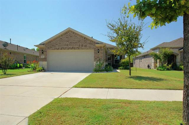 6621 Hickory Creek Drive, Frisco, TX 75036 (MLS #14428369) :: The Mitchell Group
